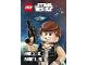 Book No: 9789030503088  Name: Star Wars - Han Solo's Avonturen (Dutch Edition)