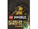Book No: 9789030503309  Name: Ninjago - Het Boek van Spinjitzu