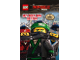 Book No: 9789030503378  Name: The LEGO Ninjago Movie - Het Boek van de Film