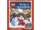 Book No: 9789030503965  Name: City Advent: Wachten op de Kerstman!