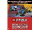 Book No: 9789030503972  Name: Ninjago: Bouw je eigen Avontuur - De Beste Ninja-Gevechten