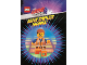 Book No: 9789030504283  Name: The LEGO Movie 2 - Super Geweldig Logboek! (Dutch Edition)