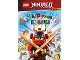 Book No: 9789030507666  Name: Coloring Book, Ninjago Legacy - Tijd Voor Kleur! (Dutch Edition)