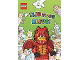 Book No: 9789030507673  Name: Coloring Book, Tijd Voor Kleur! (Dutch Edition)