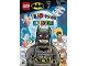 Book No: 9789030508113  Name: Coloring Book, Batman - Tijd Voor Kleur! (Dutch Edition)