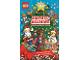 Book No: 9789030508243  Name: Adventskalender - Elke Dag een LEGO Boekje!