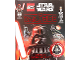 Book No: 9789044345865  Name: Star Wars De Dark Side (Dutch Edition)