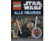 Book No: 9789048814176  Name: Star Wars - Alle Figuren - Dutch Edition