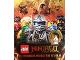 Book No: 9789048826308  Name: Ninjago De Verborgen Wereld Van De Ninja (Hardcover)