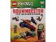 Book No: 9789401401524  Name: Bouwmeester Ninjago - Strijd Tegen De Machtige Slangen (Hardcover)