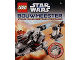 Book No: 9789401410878  Name: Bouwmeester Star Wars (Hardcover) - Strijd Om De Gestolen Kristallen - Dutch Edition