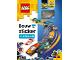 Book No: 9789463850773  Name: LEGO Bouw en Sticker Je Eigen Auto