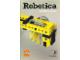 Book No: 982614  Name: Robotica Leerlingenboek (Dutch)