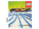 Book No: 98960  Name: Information Leaflet about how to make a train layout (98960)
