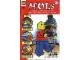Book No: AFOLs1  Name: AFOLs #1 by Greg Hyland with Jake McKee