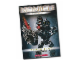 Book No: B048  Name: Bionicle Legends  #3: Power Play