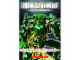 Book No: B074  Name: Bionicle Legends  #4: Legacy of Evil