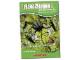 Book No: B194  Name: Bionicle Adventures  #7: Web of the Visorak
