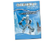 Book No: B239  Name: Bionicle Adventures  #6: Maze of Shadows