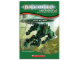 Book No: B329  Name: Bionicle Adventures  #2: Trial by Fire