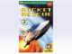 Book No: B5462  Name: DK Readers Level 2 - Rocket Rescue (Beginning to Read Alone)