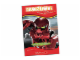 Book No: B594  Name: Bionicle Adventures #10: Time Trap