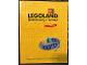 Book No: B61943  Name: Legoland Discovery Center Chicago Schaumburg Souvenir Guidebook and Activity Book