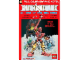 Book No: BioGraph01  Name: Bionicle Graphic Novel  #1: Rise of the Toa Nuva