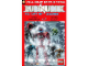 Book No: BioGraph03  Name: Bionicle Graphic Novel  #3: City of Legends