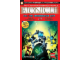Book No: BioGraph06  Name: Bionicle Graphic Novel  #6: The Underwater City