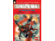 Book No: BioGraph07  Name: Bionicle Graphic Novel  #7: Realm of Fear