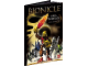 Book No: BioJE  Name: Bionicle Kres Podróży (Journey's End)