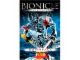 Book No: BioLeg8  Name: Bionicle Legends  #8: Downfall