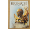 Book No: BioMNGBM  Name: Bionicle Mata Nui's Guide to Bara Magna