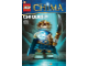 Book No: ChimaGraph03hb  Name: Legends of Chima Graphic Novel - Volume 3 - Chi Quest! (Hardcover)