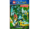 Book No: ChimaGraph06pb  Name: Legends of Chima Graphic Novel - Volume 6 - Playing With Fire