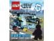 Book No: DKCityES  Name: Brickmaster City (Hardcover) - Spanish Edition