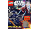 Book No: DKStarWarsPL  Name: Brickmaster Star Wars (Hardcover) - Polish Edition