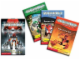 Book No: KB156  Name: Bionicle Chronicles 1 thru 3 and Official Guide Kit