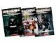 Book No: KB608  Name: Bionicle Legends Gift Set #1 (Books 1 through 3)