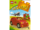 Book No: LCD2de  Name: Coloring Book, Duplo Colouring and Activity Book - Fahrzeuge (German Edition)