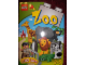 Book No: LCD3  Name: Coloring Book, Duplo LEGO Living - Zoo