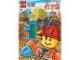 Book No: LMI2-DE  Name: City - Es wird gebaut (German Edition)
