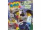 Book No: Mn2002Mar  Name: Mania Magazine 2002 March-April
