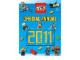 Book No: OffAnn2011  Name: Official Annual 2011