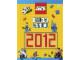 Book No: OffAnn2012  Name: Official Annual 2012