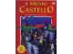Book No: PuzCastleit  Name: Castle Mystery - An Interactive Puzzle Book - Italian Edition