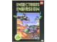 Book No: PuzInsectoid  Name: Insectoids Invasion - An Interactive Puzzle Book