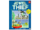 Book No: PuzJewel  Name: Jewel Thief an Action Maze Book