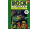 Book No: PuzRock  Name: Rock Raiders - An Interactive Puzzle Book